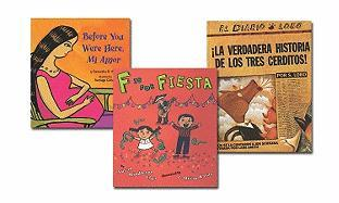 Bilingual Books - Penguin Young Readers Group