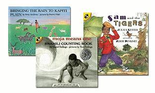 African American Interest Paperback - Penguin Young Readers Group
