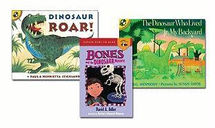 Dinosaurs - Penguin Young Readers Group