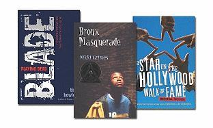 Urban Fiction - Penguin Young Readers Group