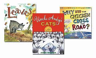Popular Picture Books Set #6 - Penguin Young Readers Group