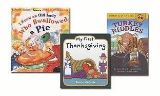 Thanksgiving - Penguin Young Readers Group