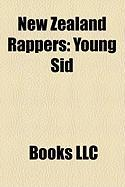 New Zealand Rappers: Young Sid
