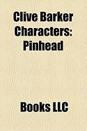 Clive Barker Characters: Pinhead