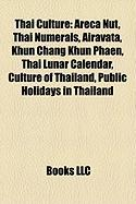 Thai Culture: Khun Chang Khun Phaen