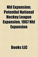 NHL Expansion: Potential National Hockey League Expansion, 1967 NHL Expansion