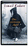 Der zerissene April