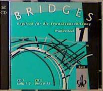 Bridges 1. Practice Book. 2 CDs