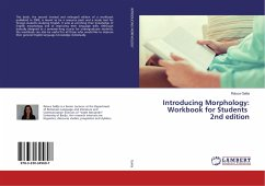Introducing Morphology: Workbook for Students 2nd edition