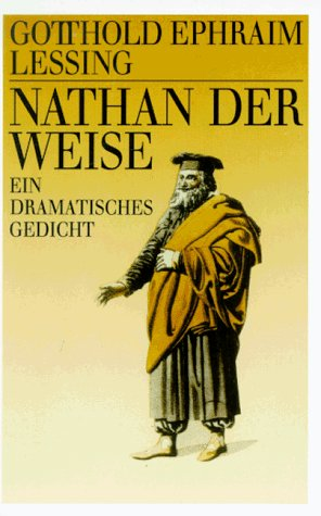 Nathan Der Weise (German Edition) - Lessing, G.