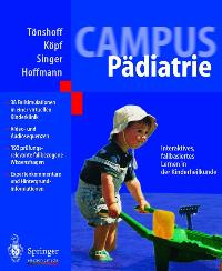 CAMPUS Pädiatrie interaktiv: Interaktives fallbasiertes Lernen in der Kinderheilkunde (German Edition)