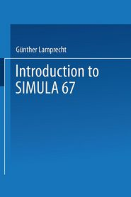 Introduction to SIMULA 67