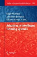 Advances in Intelligent Tutoring Systems - Roger Nkambou