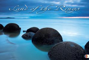 Land of the Rings - Neuseeland 2012