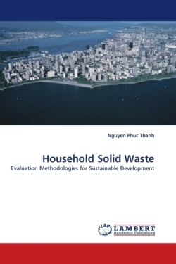 Household Solid Waste - Phuc Thanh, Nguyen