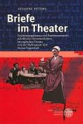 Briefe im Theater