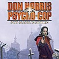 Don Harris - Psycho Cop 07. Drei Gräber in Sibirien - Jason Dark