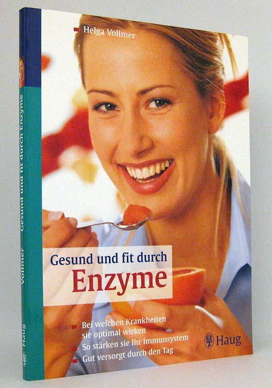 Gesund und fit durch Enzyme