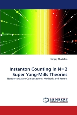 Instanton Counting in N=2 Super Yang-Mills Theories - Shadchin, Sergey