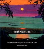 Félix Vallotton: Die Sonnenuntergänge /Les couchers de soleil
