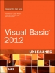 Visual Basic 2012 Unleashed - Alessandro Del Sole