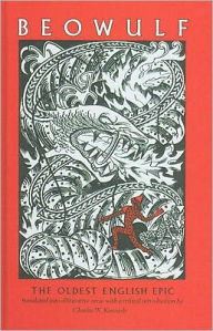Beowulf: The Oldest English Epic - Kennedy