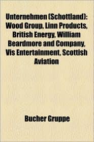Unternehmen (Schottland) - B Cher Gruppe (Editor)