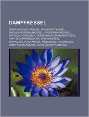 Dampfkessel - B Cher Gruppe (Editor)