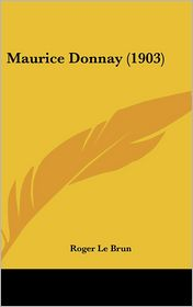 Maurice Donnay (1903)