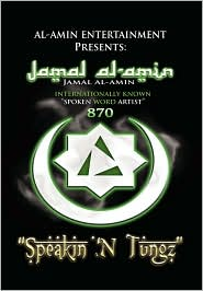 Speakin N' Tungz Vol. 1 - Jamal Al-Amin