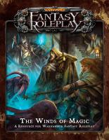 Warhammer Fantasy Roleplay: The Winds of Magic
