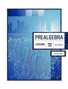 Prealgebra 2nd Edition: Lessons - Afiat, Froozan
