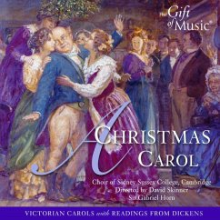 A Christmas Carol - Horn/Scinner/Sidney Sussec College Cambr