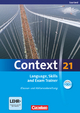 Context 21 - Saarland / Language, Skills and Exam Trainer - Mark Hubertus; Annette Leithner-Brauns; Oliver Meyer; Kerstin Petschl; Sieglinde Spranger; Sabine Tudan; Mervyn Whittaker; Hellmut Schwarz