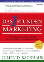 Das 1-Stunden Marketing
