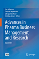 Advances in Pharma Business Management and Research - Lars Schweizer; Theodor Dingermann; Otto Quintus Russe; Christian Jansen