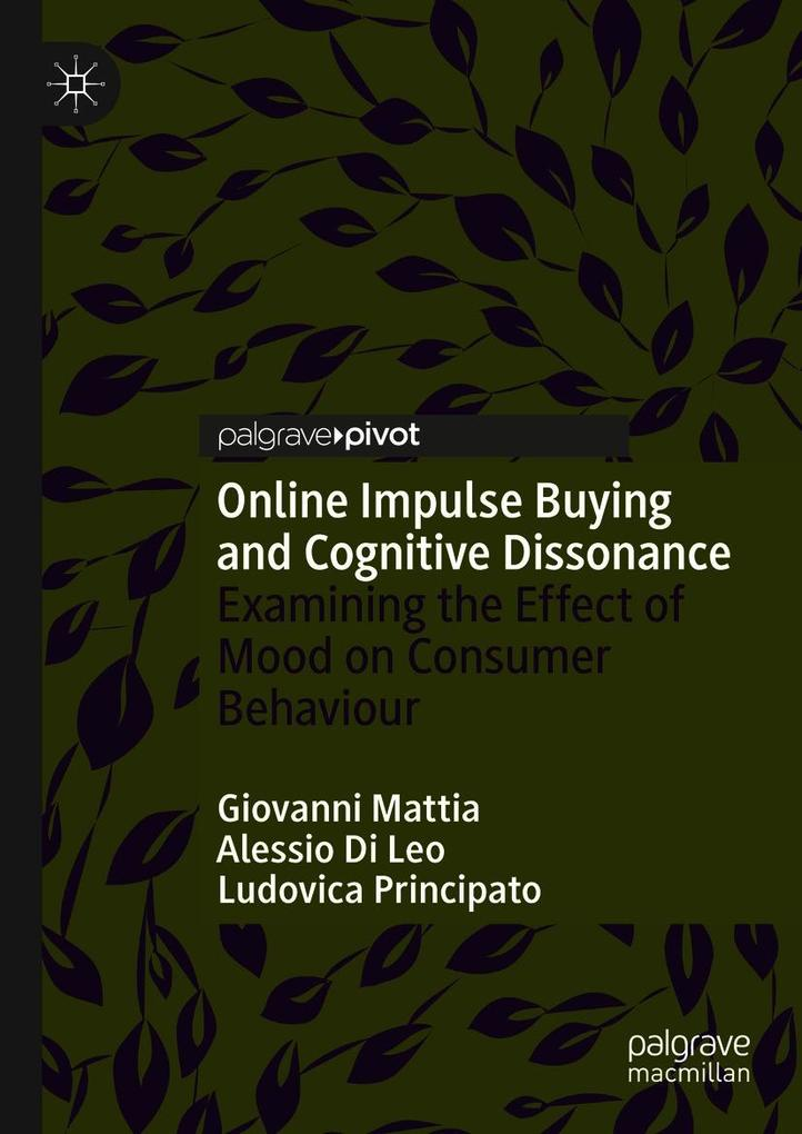 Online Impulse Buying and Cognitive Dissonance