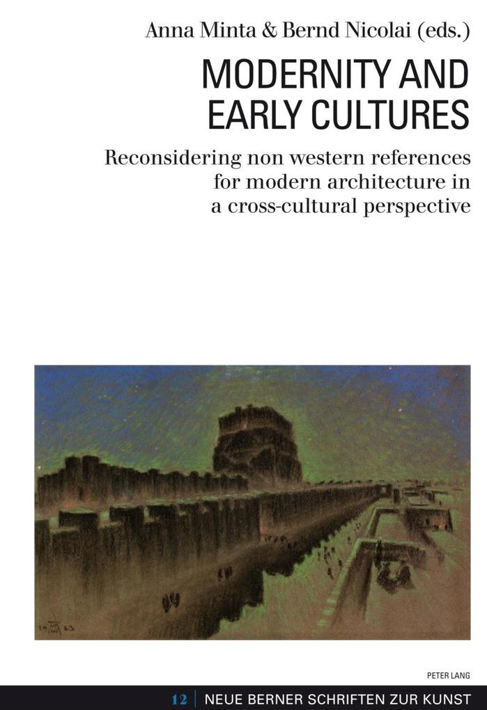 Modernity and Early Cultures als eBook Download von