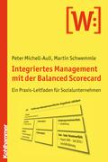 Michell-Auli, Peter;Schwemmle, Martin: Integriertes Management mit der Balanced Scorecard