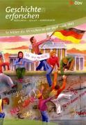 Adelmaier, Werner;Reiter, Wolfgang;Wandl, Michael: So lebten die Menschen in der Welt nach 1945. Schülerheft