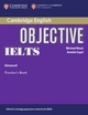 Objective IELTS - Michael Black; Annette Capel; Wendy Sharp