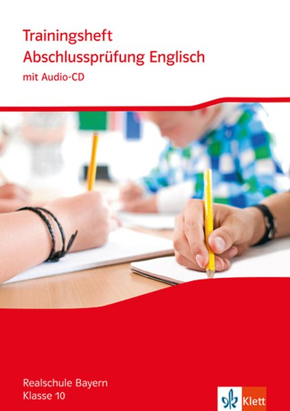 Red Line New 6. Trainingsheft Abschlussprüfung mit Audio-CD. Bayern als Buch von Paul Aston, Claudia Finkbeiner, Rosemary Hellyer-Jones - Paul Aston, Claudia Finkbeiner, Rosemary Hellyer-Jones