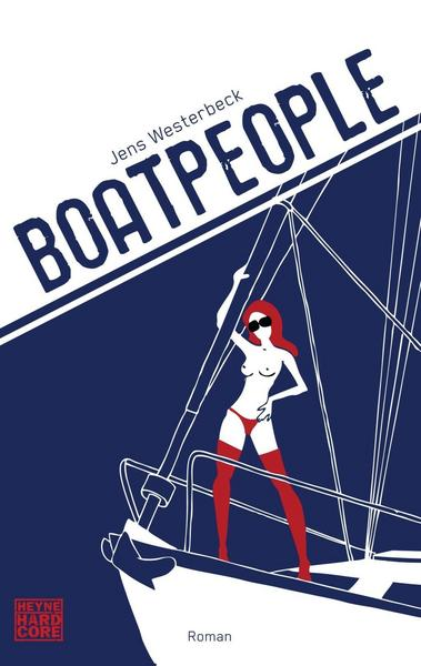 Boatpeople - Jens Westerbeck