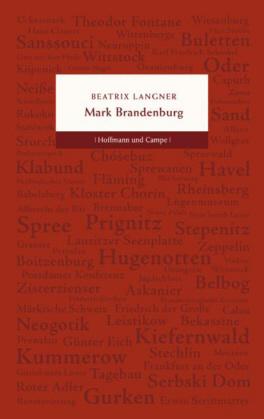 Mark Brandenburg - Hoffmann und Campe