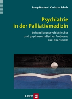 Psychiatrie in der Palliativmedizin