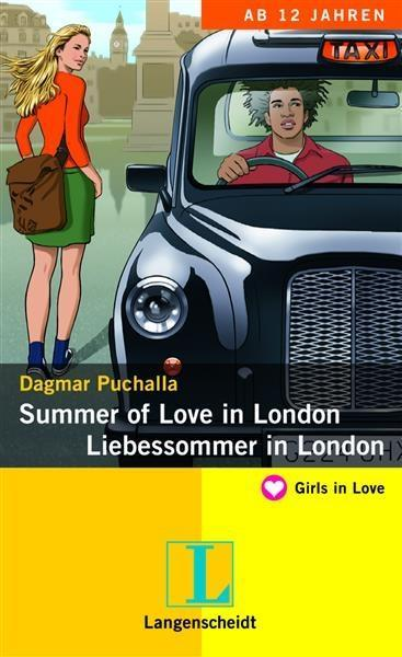 Summer of Love in London - Liebessommer in London als eBook Download von Dagmar Puchalla - Dagmar Puchalla