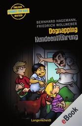 Dognapping - Hundeentführung - Friedrich Wollweber