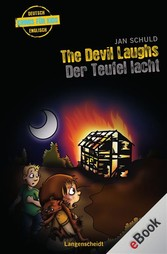 The Devil Laughs - Der Teufel lacht - Jan Schuld