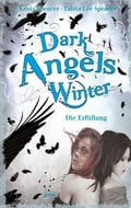 Dark Angels' Winter - Beate Teresa Hanika, Kristy Spencer, Susanne Hanika, Tabita Lee Spencer