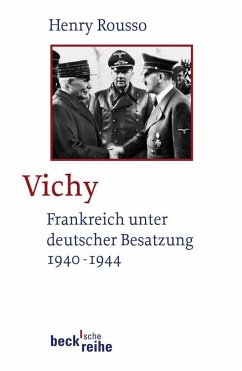 Vichy - Rousso, Henry